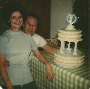 Mom & Dad's 27th Anniversary