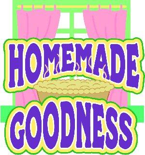 Homemade Goodness